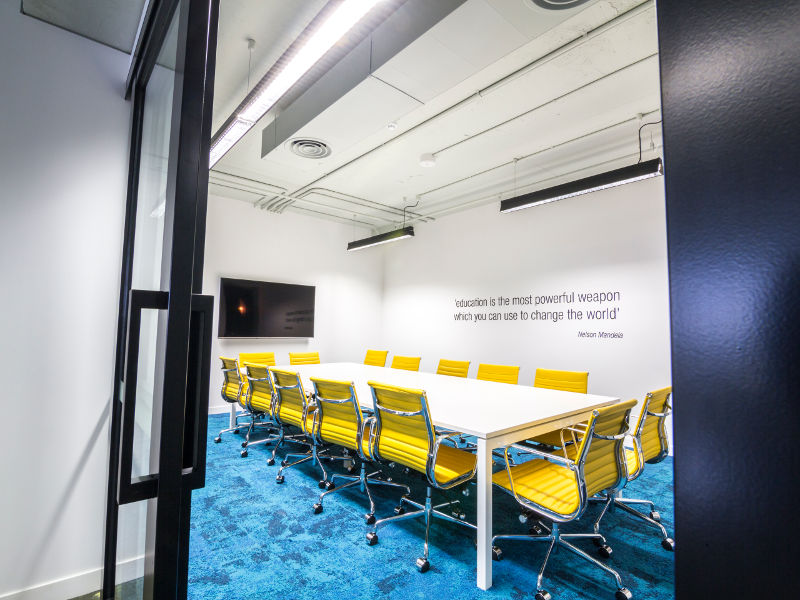 Work - Commercial and Co-working ACEL