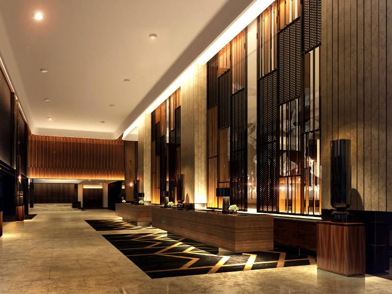 Rest - Accommodation Istana Hotel