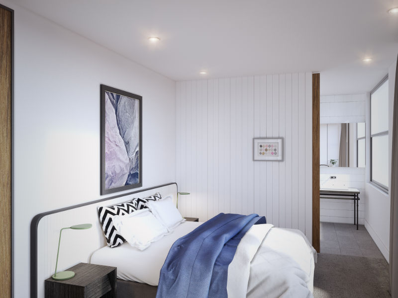 Rest - Accommodation Mecure Ballarat