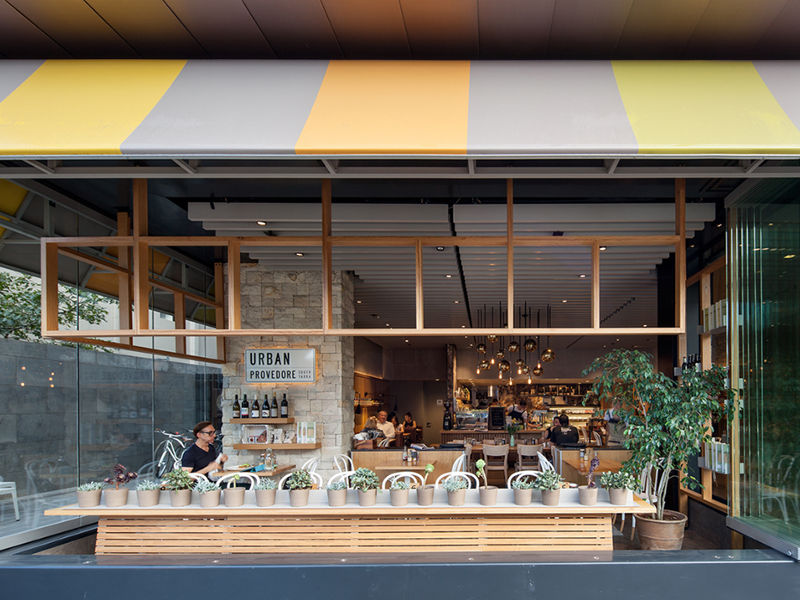 Play - Food and Beverage Urban Providore Melbourne