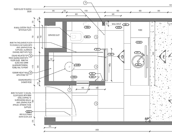 Spacecraft Design Step 2 Accommodation Fit Out