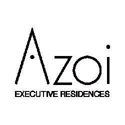 Logo of Azoi Executive Residences